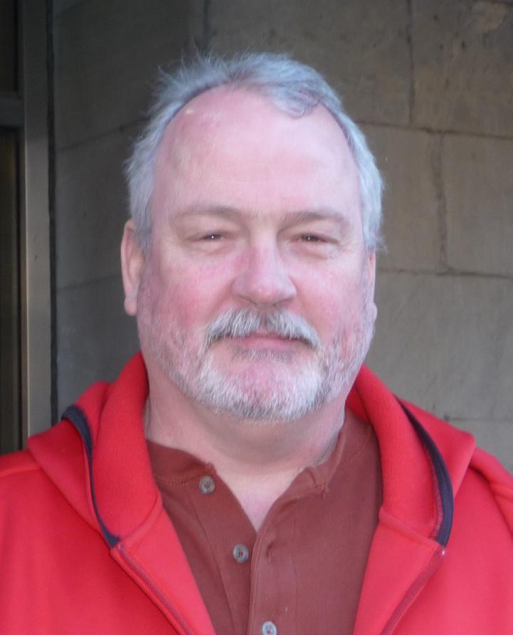 Rick Basey