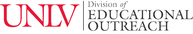 UNLV Division of Educational Outreach