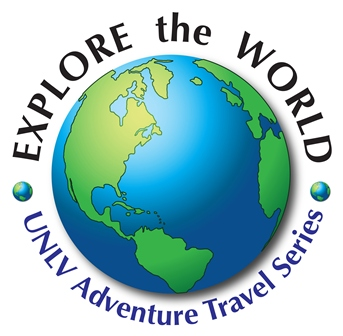 Adventure travel series
