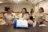 Medical Assistant-Sim Lab