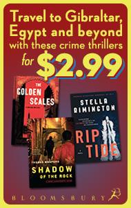crime thrillers