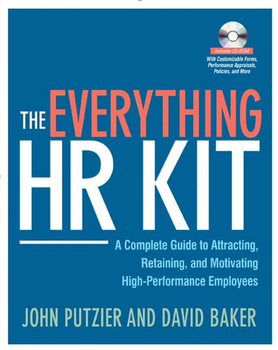 Everything HR Kit