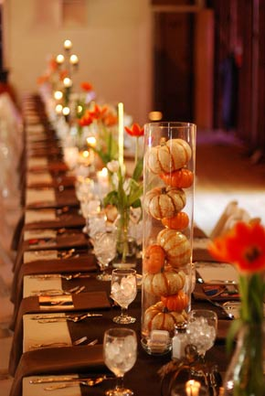 Easy Ways to Set a Memorable Thanksgiving Table