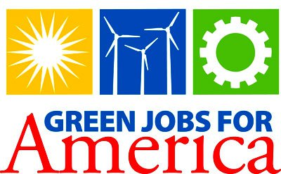 Green Jobs in America