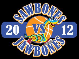 Sawbones vs Jawbones 2012