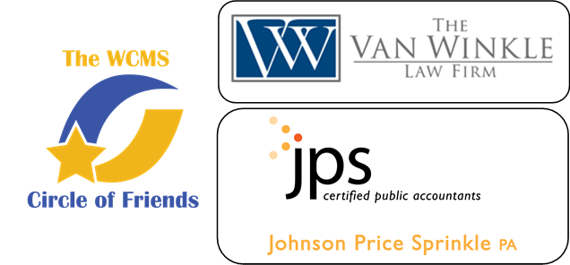 WCMS Circle of Friends: Van Winkle Law Firm & Johnson Prics Sprinkle, PA
