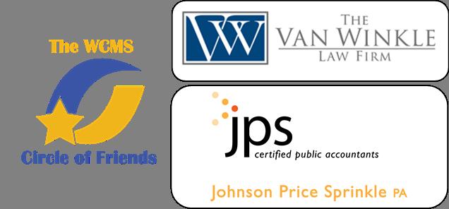 WCMS Circle of Friends: Van Winkle Law Firm & Johnson Prics Sprinkle, PA