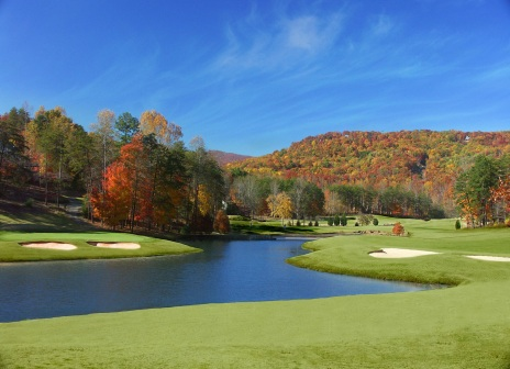 Rumbling Bald Golf Course