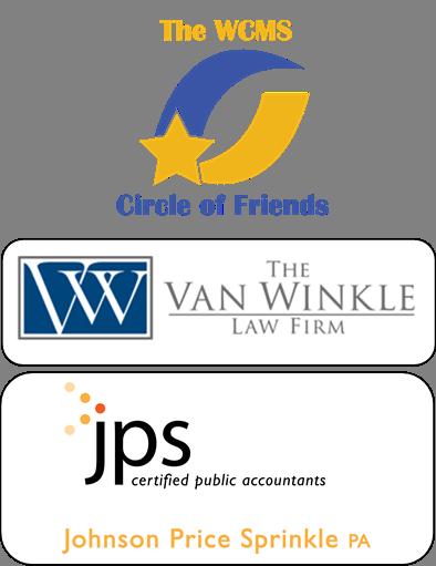 Circle of Friends logo