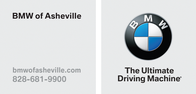BMW of Asheville