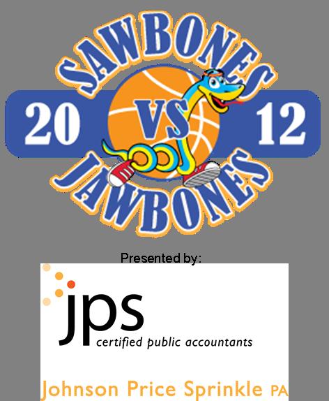 Sawbones vs Jawbones presented by JPS