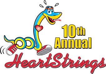 HeartStrings 2012 Logo