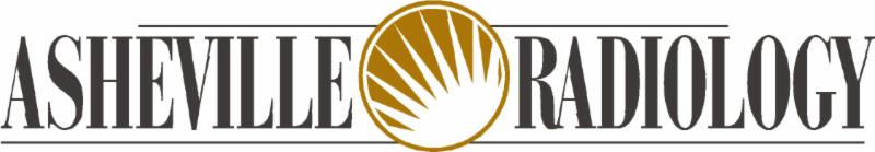 Asheville Radiology logo