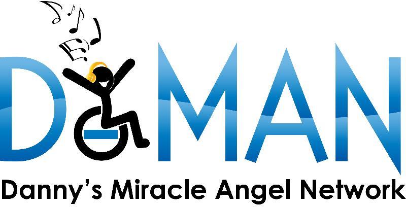 DMAN Logo