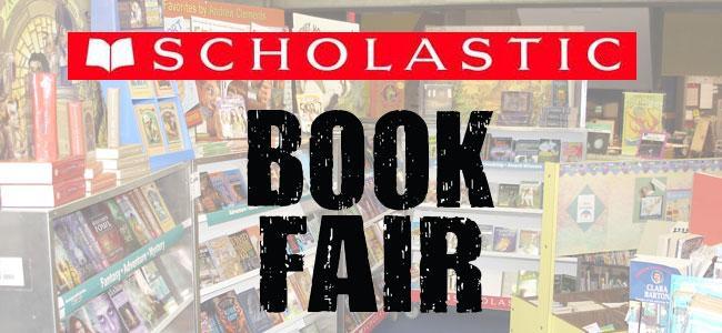 Image result for scholastic book fair volunteers