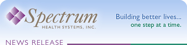 Spectrum Health Systems, Inc.