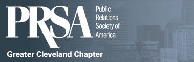 New PRSA Cleve. logo