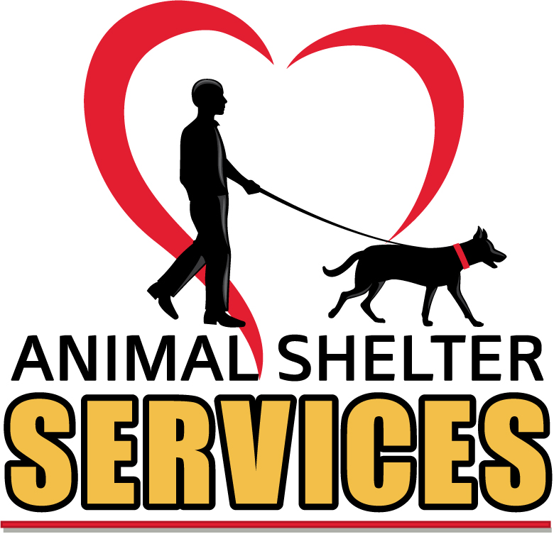 Animal Shelter Services Logo