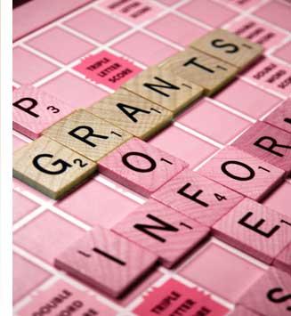 Grant writing services webinars free