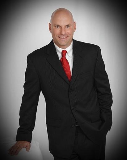 Tim Crum promotional shot