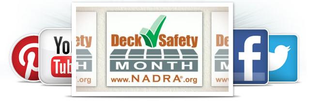 Deck Safety Awareness