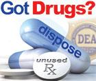 DEA Got Drugs