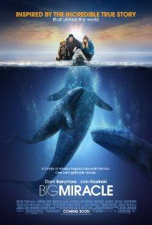 big miracle poster