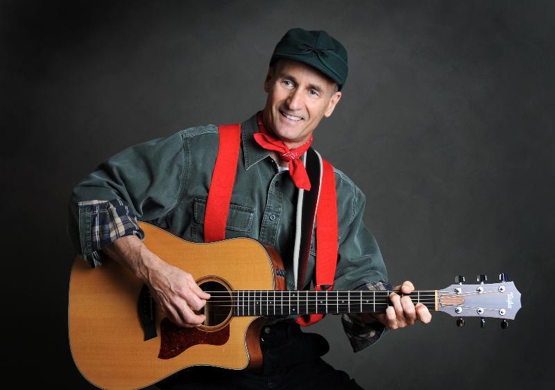 Bill Jamerson, lumberjack program