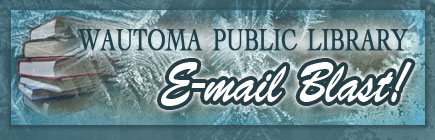 Wautoma Winter E-Mail Blast Header by Erin