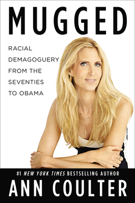 coulter book cover