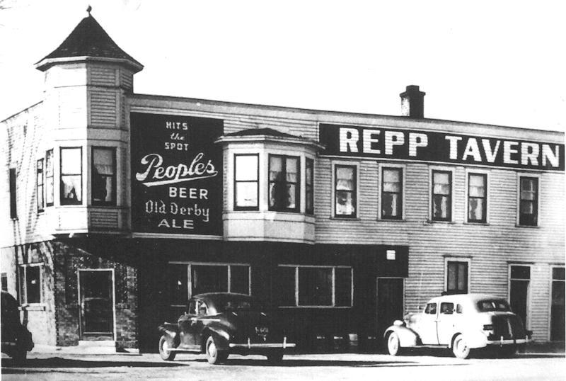 Repps tavern photo