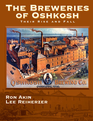 oshkosh breweries book