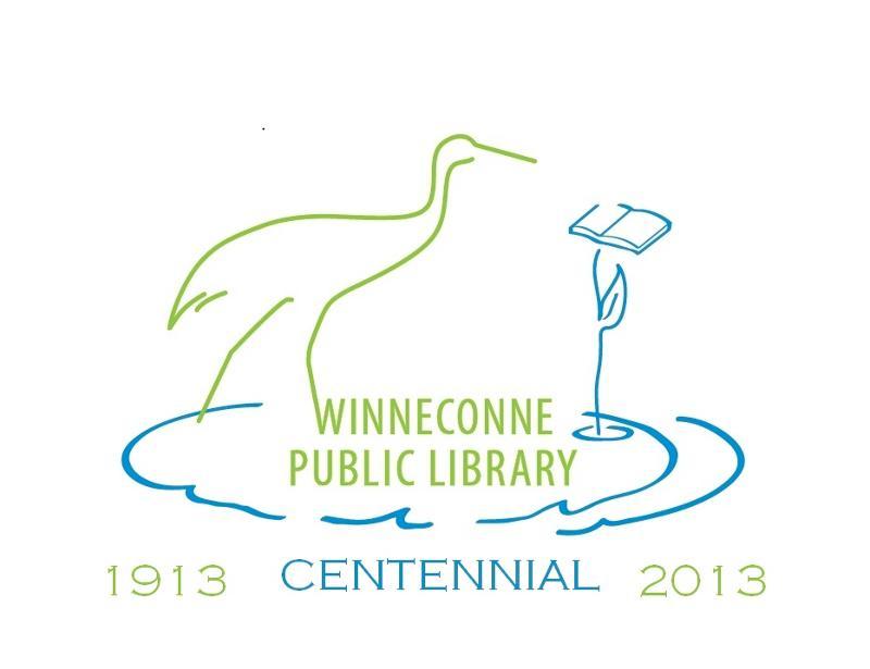wcpl 100 year logo