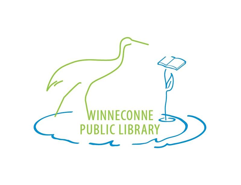 Winneconne Public Library Logo
