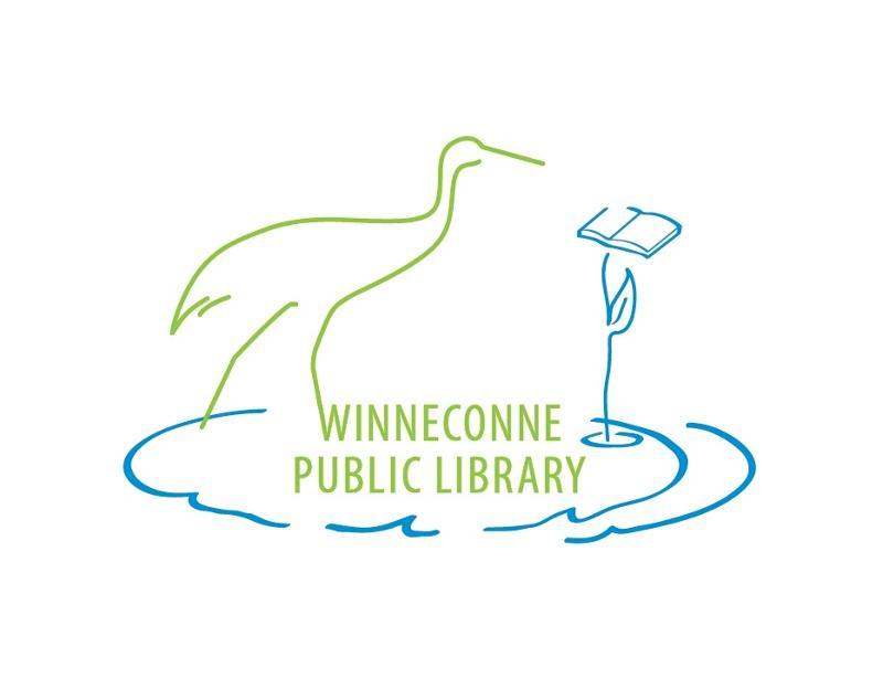 Winneconne Public Library Logo