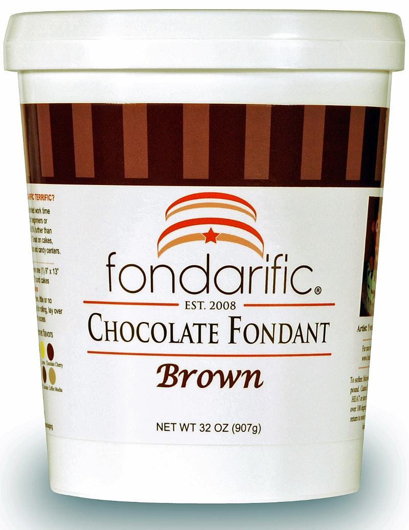 2 lb. Chocolate