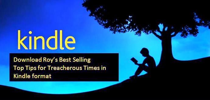 Kindle Ad
