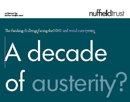 Nuff's Austerity