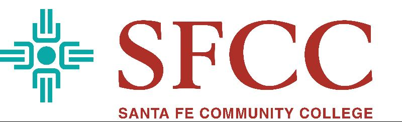 Santa Fe Community Collge Logo