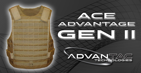 Ace Advantage Gen II - 2