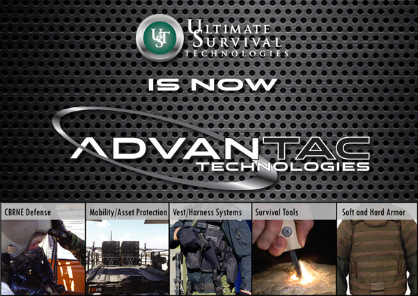 AdvanTac Header with Products
