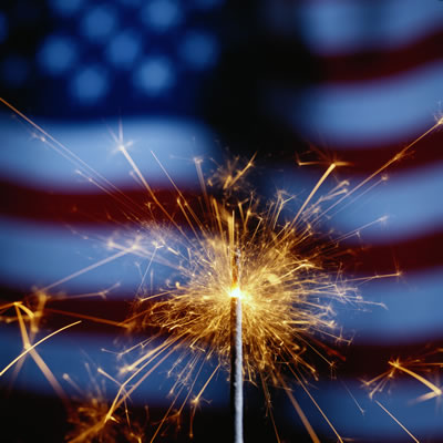 Sheriff's Stations will be closed July 4th