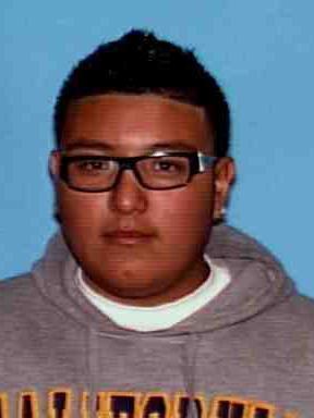 Wanted Fugitive Enrique Alejandro Avalos