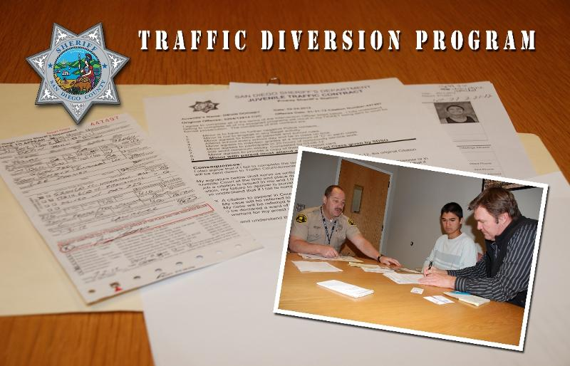 diversion programs essay Effective diversion programs hold offenders accountable for the offenses committed, take steps to repair the damage caused by their actions, and provide swift and certain consequences the thurston county, wa, prosecuting attorney's office implemented a fast track diversion program in 1995.