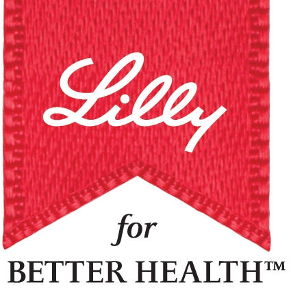 Lilly for Better Health