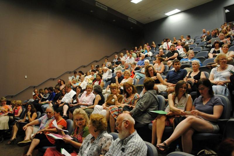 2012 Master Class