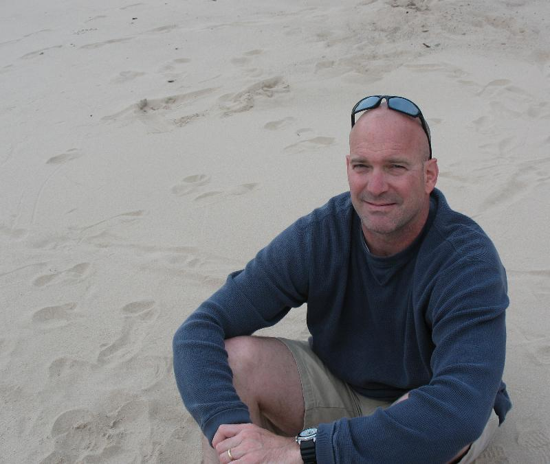Greg Belliveau