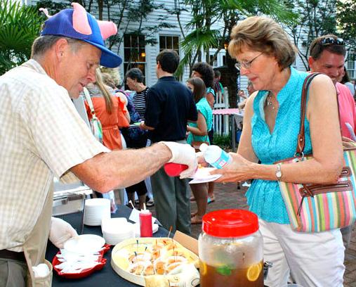 Celebrity Chefs Event Presents New Street Fair - Aiken ...