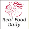 Real Food Daily Logo