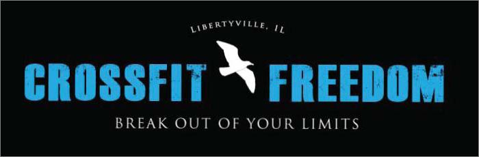 CrossFit Freedom
